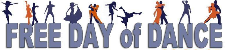 Free Day of Dance