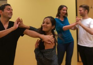 Cumbia Classes