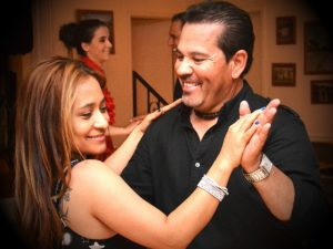 Cumbia Dance Lessons, Clases de Cumbia