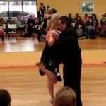 Argentine Tango Performance - Traditional
